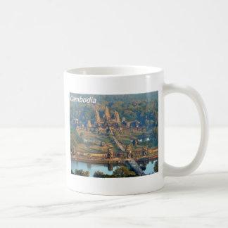 - Angkor-WAT-Angie. Kaffemugg