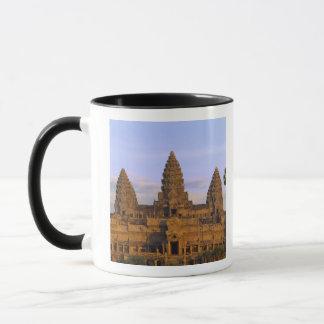 Angkor Wat Cambodja Mugg