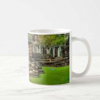 Angkor Wat tempelCambodja UNESCO Kaffemugg