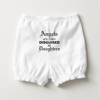 Änglar och döttrar