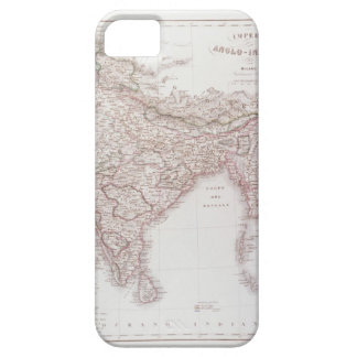 Anglo-Indier välde iPhone 5 Case-Mate Cases