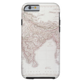 Anglo-Indier välde Tough iPhone 6 Fodral