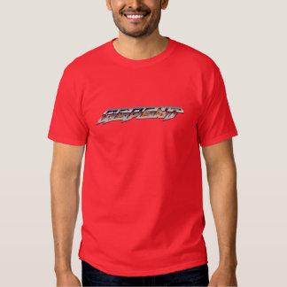 ÅNGRA den kristna t-skjortan Tee Shirt
