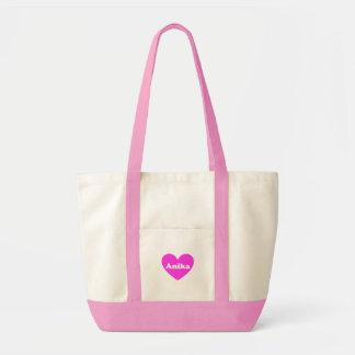 Anika Tote Bags