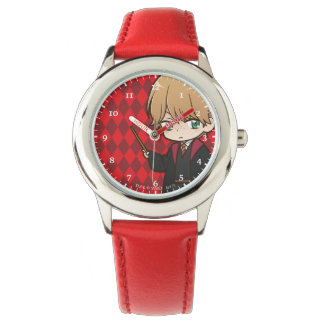 Anime Ron Weasley Armbandsur