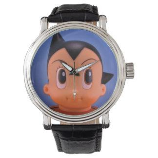 Animepojkeklocka Armbandsur