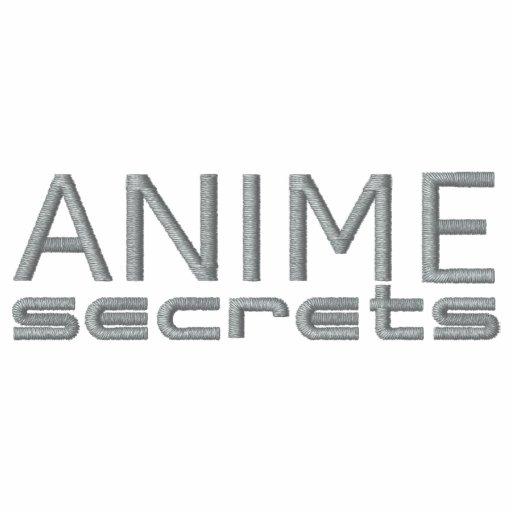 AnimeSecrets.org Polo