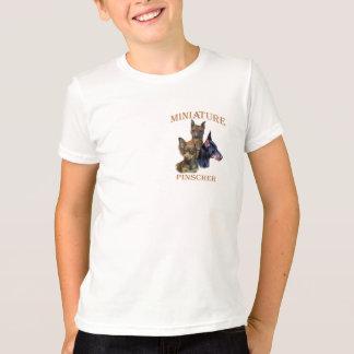 Aningar av kärlekhundkojan tee shirt