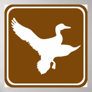 Ankajakthuvudvägen undertecknar (2) poster