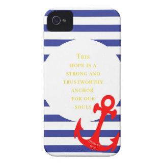 Ankra för våra Souls Case-Mate iPhone 4 Case
