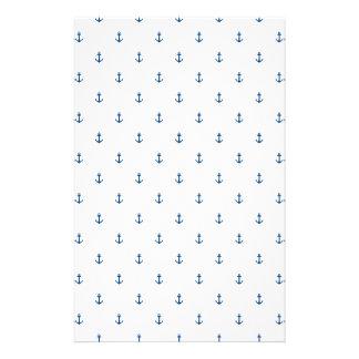 Ankra seamless struktur brevpapper