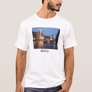 Ann Arbor frihet T-shirts