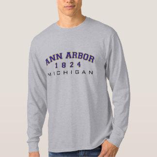 Ann Arbor MI - 1824 Tröja
