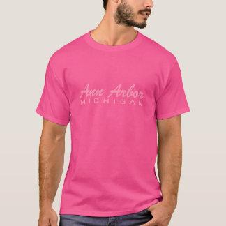Ann Arbor Michigan skjortor & jackor
