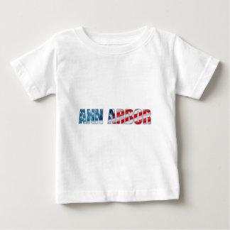 Ann Arbor T Shirts