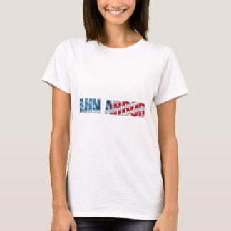 Ann Arbor Tee Shirts
