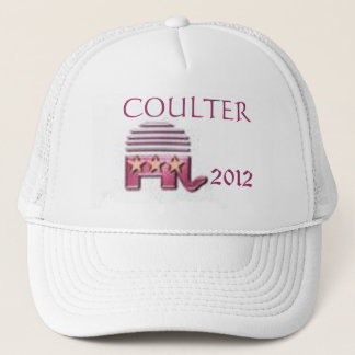 Ann Coulter 2012 Keps