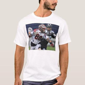 ANNAPOLIS MD - AUGUSTI 27: Max Quinzani #88 3 Tee Shirt