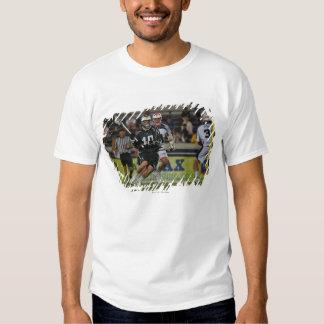 ANNAPOLIS MD - JULI 23:  Matt Danowski #40 3 T Shirts
