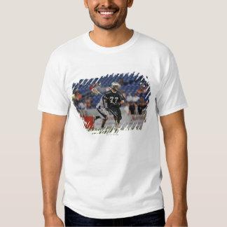 ANNAPOLIS MD - JULI 23:  Mike Unterstein #77 2 Tee Shirts