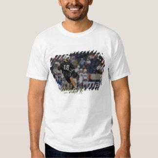 ANNAPOLIS MD - JULI 23:  Stephen Peyser #18 T-shirt