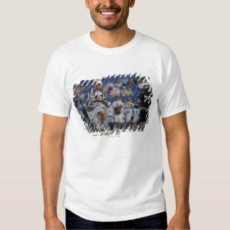 ANNAPOLIS MD - JULI 23:  Steven bäckar #44 2 T-shirt