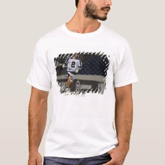 ANNAPOLIS MD - JULI 30:  Justin smed #2 Tee Shirt