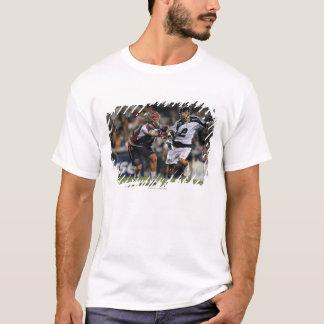 ANNAPOLIS MD - JUNI 25:  Justin smed #2 3 Tshirts