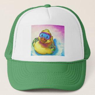 Annas Ducky vän Keps