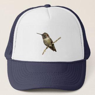 Annas Hummingbird Truckerkeps