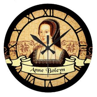 Anne Boleyn Stor Klocka