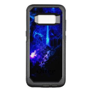 AnnonsAmorem Amisi Abalone sjö OtterBox Commuter Samsung Galaxy S8 Skal
