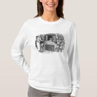 Annonsering för Lomas och Co. T Shirt
