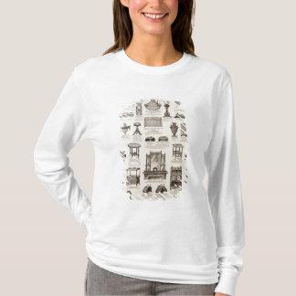 Annonsering för Oetzmann & Co. Tee Shirts