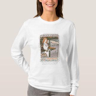 Annonsering för thanksgivingupplagan av 'Har T Shirts