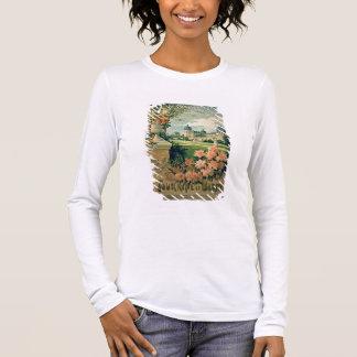 """Annonsering för """"Touraine Et bär"""", vid Orleans Tee Shirt"""