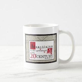 Annonsering Kaffemugg