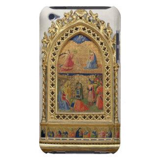 Annunciationen och tillbedjan av magina (te iPod touch case