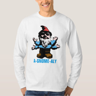 AnomaliGnome T Shirt