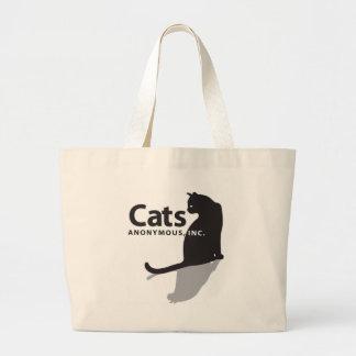 Anonym logotypMerchandise för katter Kassar