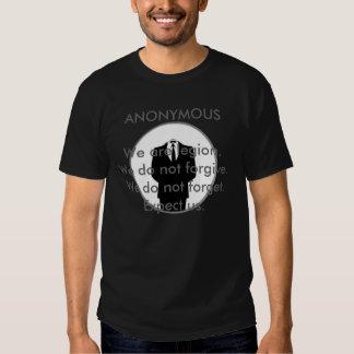 Anonyma Dororo T-shirts