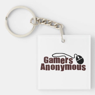 Anonyma Gamers