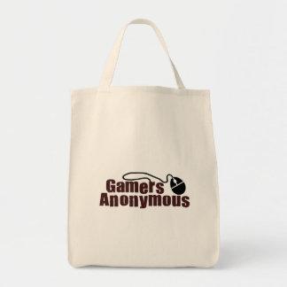 Anonyma Gamers Mat Tygkasse