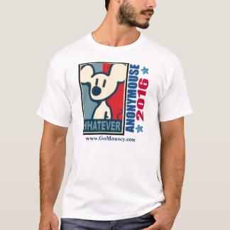 Anonymouse 2016 - 4 mer öl tshirts