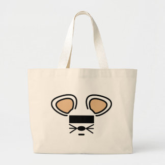 anonymouse. tote bag