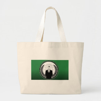 anonymt tote bags