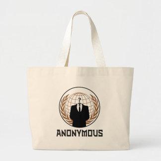 Anonymt Jumbo Tygkasse