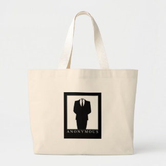 ANONYMT TOTE BAG