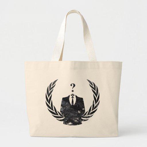 Anonymt Tygkassar