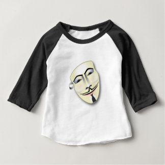 Anonymt maskera t-shirts